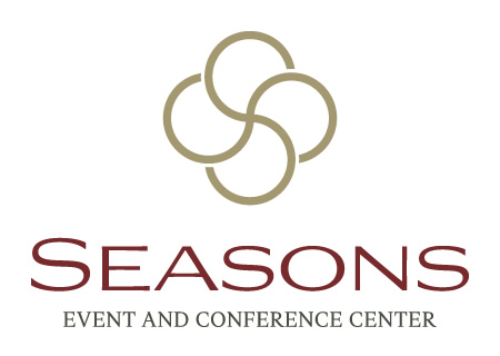 Seasons Event and Conference Center Logo